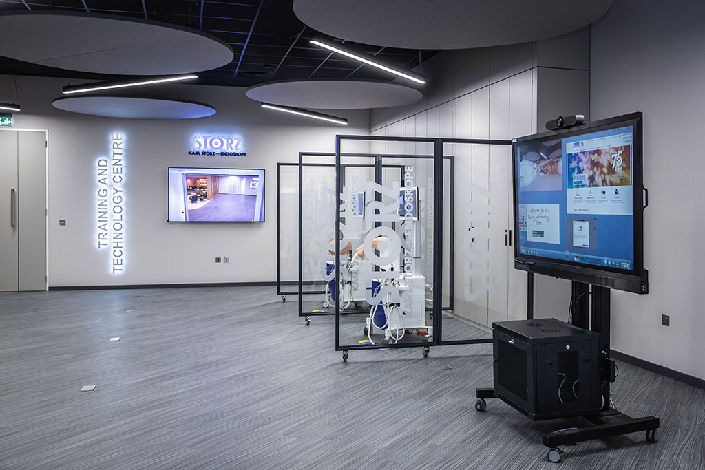 Karl Storz Training & Technology Centre