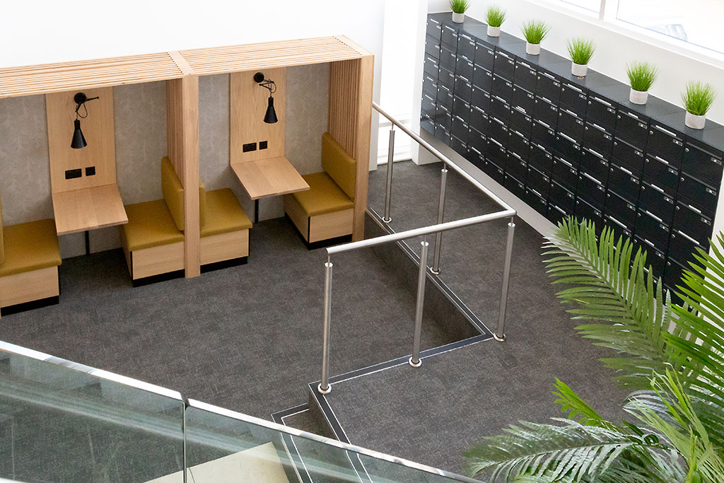 Pure Offices Case Study